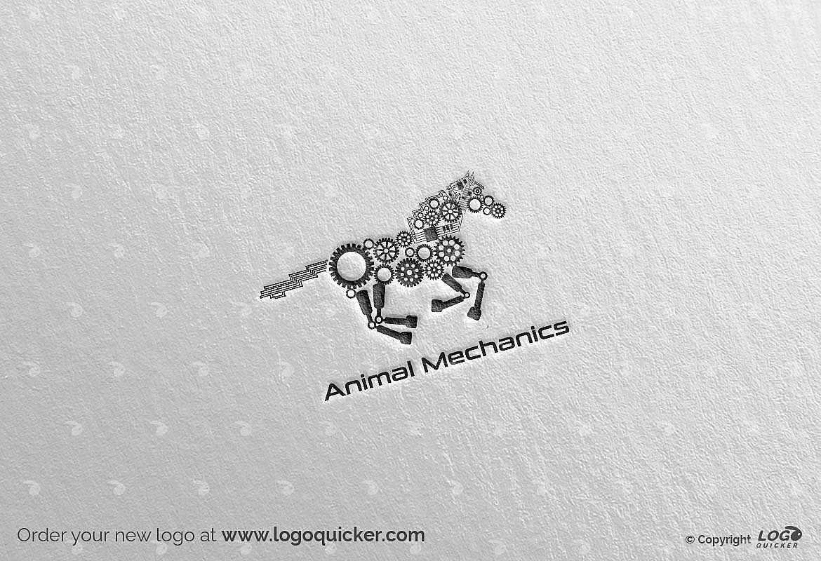 Animal Mechanics