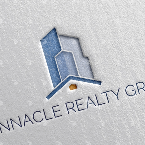 Pin Realty logo