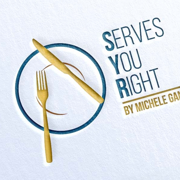 Serves You Right by M Gan