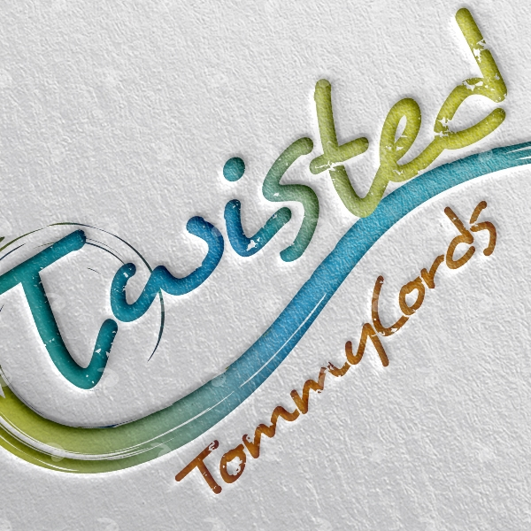 Twisted TommyCords